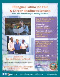 Bilingual Latino Job Fair - Flyer_Page_1